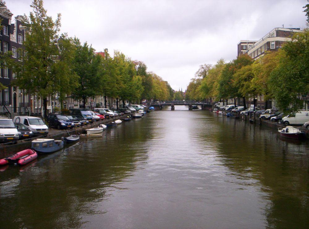 Amsterdam-Rotterdam-Delft (2/6)