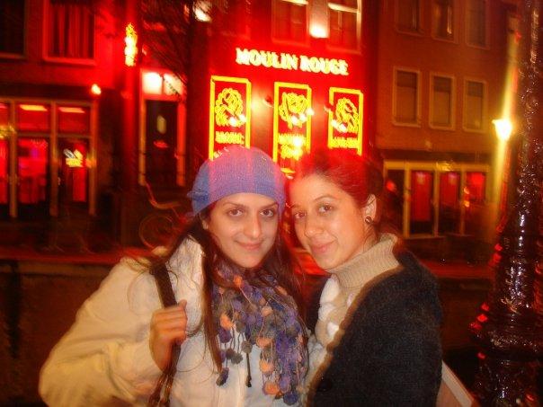 Amsterdam-Rotterdam-Delft (4/6)